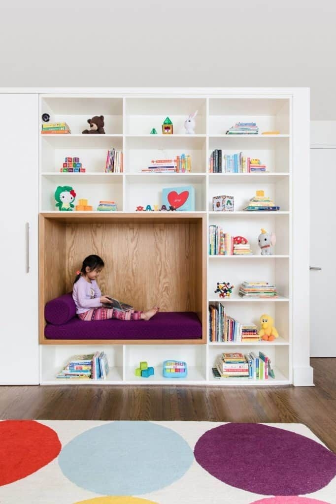 Relaxing Kids Room Designs Ideas That Strike With Warmth And Comfort17