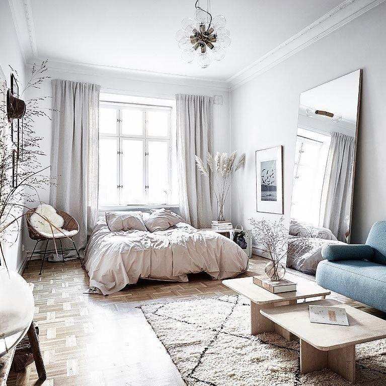 Splendid Studio Apartment Decorating Ideas That Looks Cool04