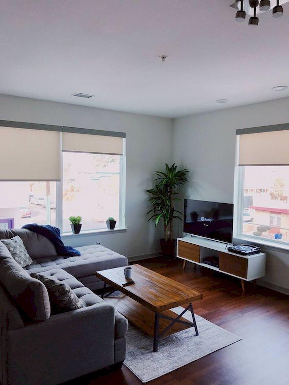 Splendid Studio Apartment Decorating Ideas That Looks Cool10