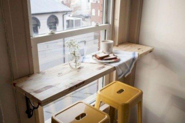Splendid Studio Apartment Decorating Ideas That Looks Cool15