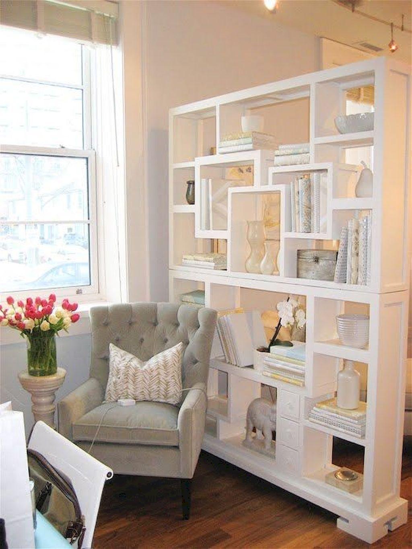 Splendid Studio Apartment Decorating Ideas That Looks Cool41