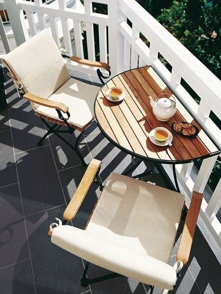 Superb Apartment Balcony Decorating Ideas To Try36