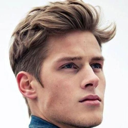 Best Medium Hairstyles For Men 2020 Zyhomy