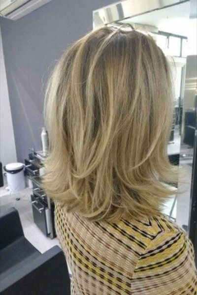 Thin Hair Medium Length 2020 Long Hairstyles Zyhomy